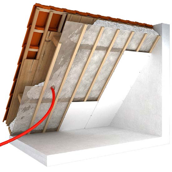 knauf timber frame | Product | IsolatieDeal