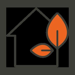 isoleren buiten vierkant icon | KNAUF SUPAFIL Cavity XL | IsolatieDeal